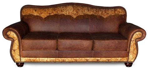 Cowhide Furniture, Western Style Furniture, Country