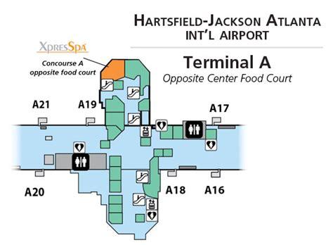 atlanta hartsfield jackson airport guide autos post