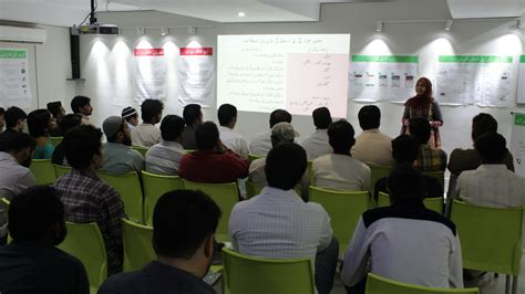Nowpdp Conducts Disability Sensitization Session At Careem