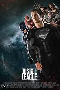 JunkyardAwesomeness Justice League 2017 Movie Poster HD by ...