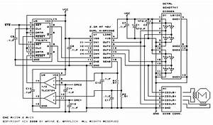 l298n stepper motor driver schematic automotivegarageorg With cnccircuit