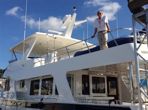 Seattle Boat Show Attendance by Seattle Luxury Yacht Charter Superyacht News