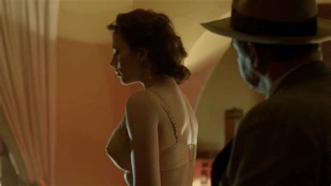 Nude Video Celebs Hayley Atwell Sexy Restless 2012