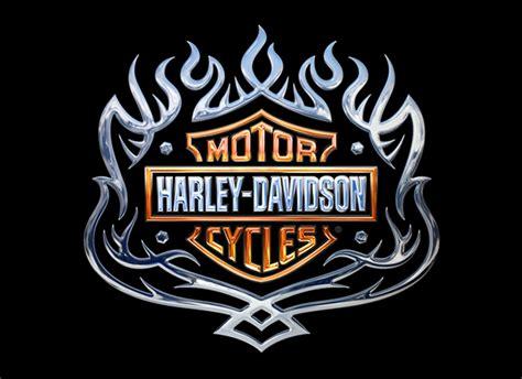 Harley Davidson Insignia by Harley Davidson Emblems On Behance