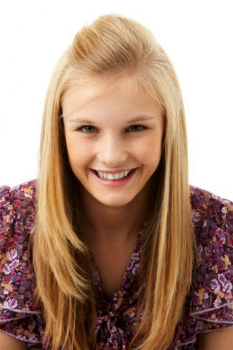 Easy Hairstyles for Schoolgirls Hair Style and Color for