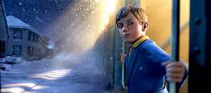 Watch The Polar Express 2004 Full Movie Online