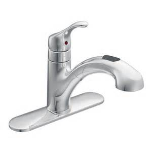moen kitchen faucet installation renzo chrome one handle low arc pullout kitchen faucet ca87316c moen