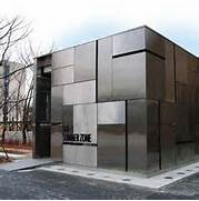 Exterior Options For Metal Buildings by 1000 Images About Stainless Steel Kitchen On Pinterest Stainless Steel Kit