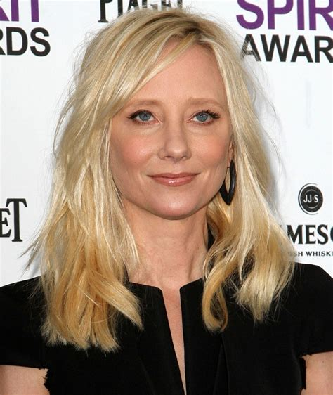 Anne Heche Picture 32 - 27th Annual Independent Spirit