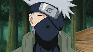 why you almost never see kakashi 39 s in