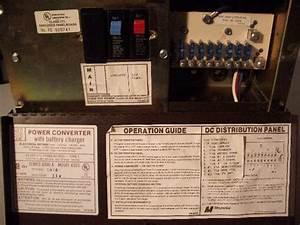 Magnetek Power Converter 6345 Wiring Diagram