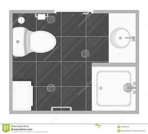 bathroom floor plans    small house interior design