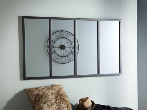 table cuisine but miroir d 39 atelier avec 4 sections en métal 75x140cm atis noir