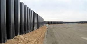 Case Study  Composite Pilings Protect Platinum Leed Site