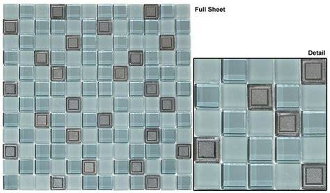 Gt Glass Mosaic Opulence 1