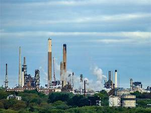 Hurricane Harvey  Recovery For Refiners And Boost For