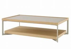 Table Ligne Roset : coffee table natural wood estampe ligne roset luxury furniture mr ~ Melissatoandfro.com Idées de Décoration