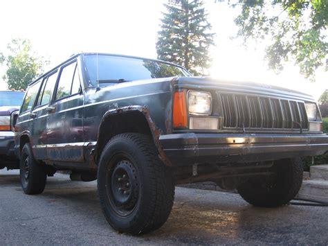 jeep cherokee overview cargurus
