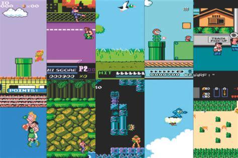 Top Ten Nes Games