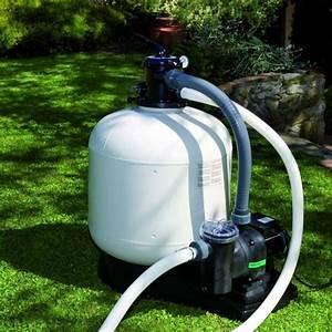 Comment Réamorcer Une Pompe De Piscine : gre filtre sable 10 m3 h pour piscine hors sol filtre ~ Dailycaller-alerts.com Idées de Décoration