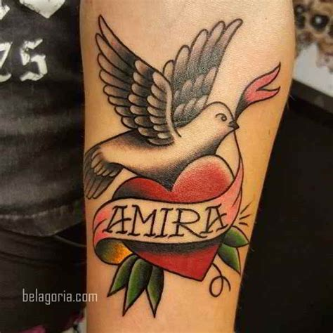 Tatuajes espirituales para mujeres con mucho significado y