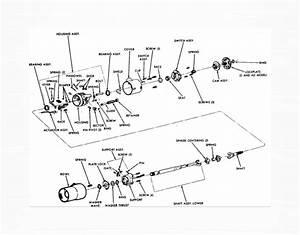 1969 Camaro Steering Column Diagram