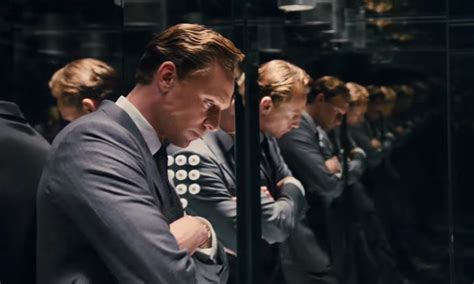 Tom Hiddleston Waxwork Looks Nothing The 39 High Rise 39 Trailer And Still No Idea