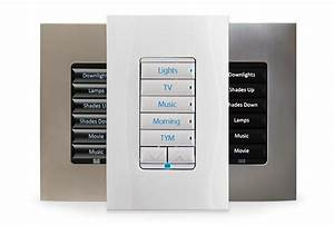 Control4 U0026 39 S New Integrated Lighting Control System