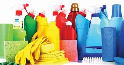 Chemical Custodial Chemicals Cleaning Simplifying Reduce Someday