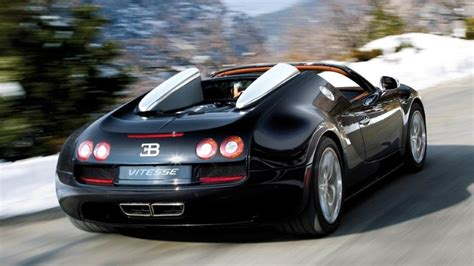 How Much Is Bugatti Veyron by How Much Does It Cost To Own A Bugatti Veyron