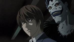 Death Note images Light Yagami Ryuk HD wallpaper and ...