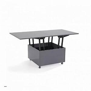 Table Basse Relevable Fly : table basse new bent fly maison et mobilier ~ Teatrodelosmanantiales.com Idées de Décoration