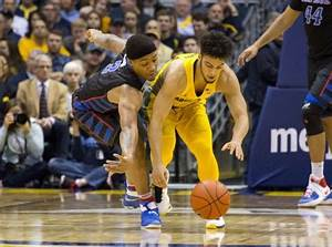 Men's basketball crushed at Marquette • The DePaulia