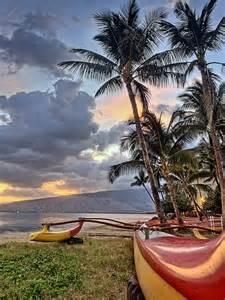 Kihei Canoe Club Maui