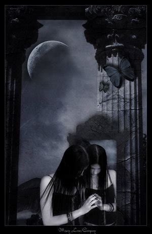 gothic und schwarzweiss bilder seite  allmystery