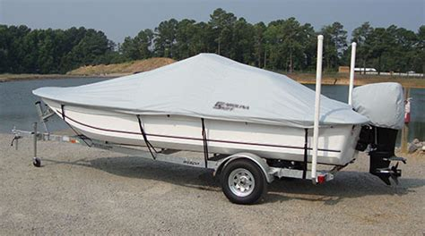 Carolina Skiff Boat Cover With T Top by Carolina Skiff Boat Covers Carolina Skiff Accessories
