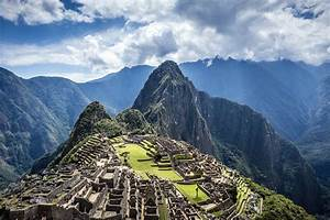 How To Hike Peru39s Machu Picchu In One Day Cond Nast