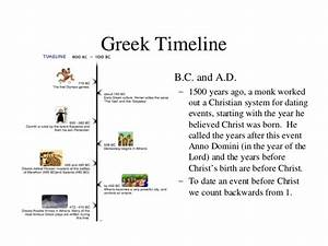Timeline of Greek Astronomy (page 4) - Pics about space