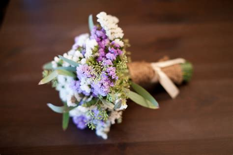 How To Make Your Own Diy Wedding Bouquet