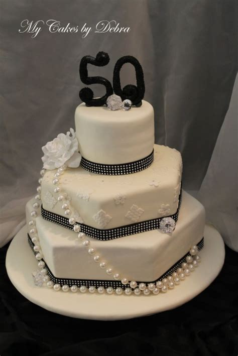 Fabulous 50th Birthday Cake Ideas For Men All Unique