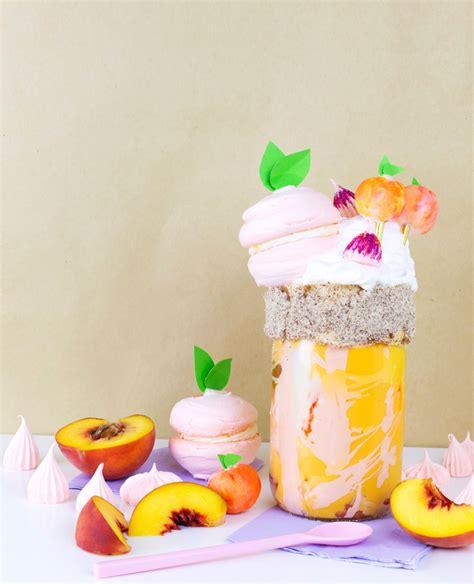 Peaches Dreams Milkshake Subtle Revelry