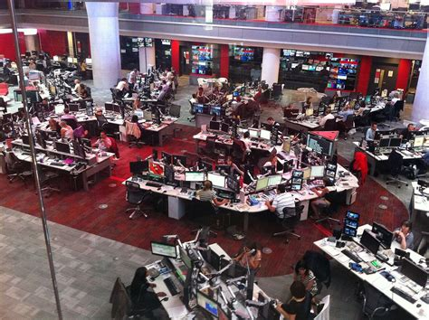The BBC News channel: redundant? - The Boar
