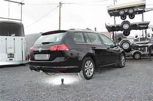 Attelage Golf 7 : produits attelage volkswagen golf 7 break patrick ~ Melissatoandfro.com Idées de Décoration