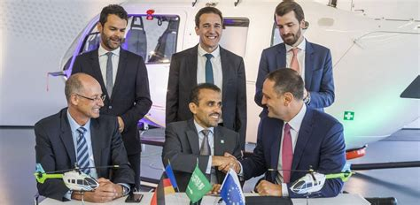 milestone aramco enter deal airbus hs business aviation news