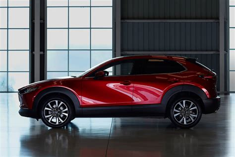 It went on sale in japan on 24 october 2019, with global units being produced at mazda's hiroshima factory. Der brandneue MAZDA CX-30 | Auto Bettschen AG