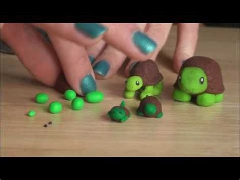 Polymer Clay Tutorials 💖: Animals by Bailey 😜 - Musely