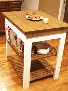 diy kitchen island table build your own butcher block kitchen island