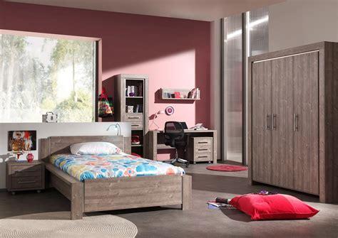 modele chambre ado fille chambres et lits pour jeunes adolescents