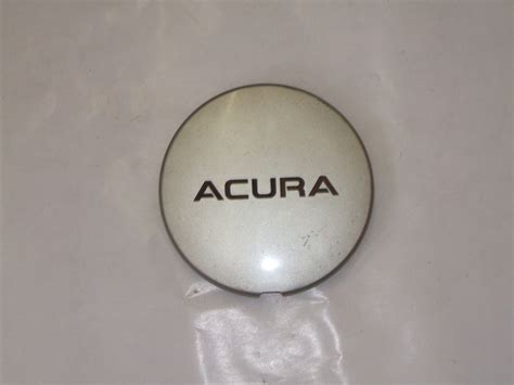 acura legend 86 87 15 quot wheel center cap 71634 p n 6k121a