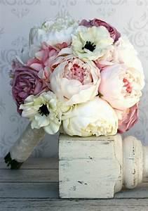 Bouquet Fleur Mariage : 25 best ideas about deco fleur mariage on pinterest ~ Premium-room.com Idées de Décoration